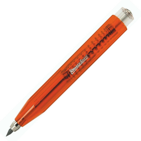 Kaweco Ice Sport Clutch Pencil (3.2mm lead) - Orange