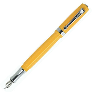 Kaweco Student Fountain Pen - Yellow