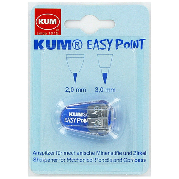 Kum EasyPoint Sharpener for 2mm-3.2mm Leads