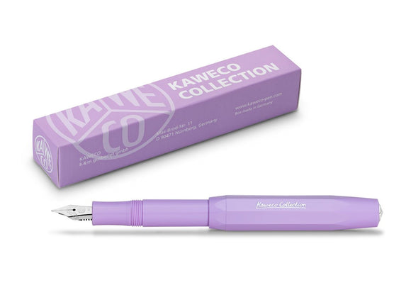 Kaweco Collection - Light Lavender
