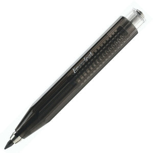 Kaweco Ice Sport Clutch Pencil (3.2mm lead) - Black Mechanical Pencil - we love pens
