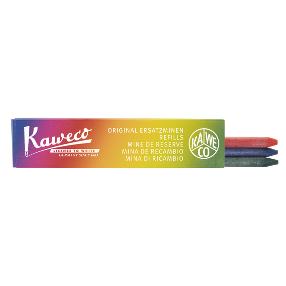 Kaweco Pencil Leads- All Purpose Mix - 5.6 mm