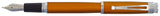 Retro 51 Tornado EXT Fountain Pen - Orange