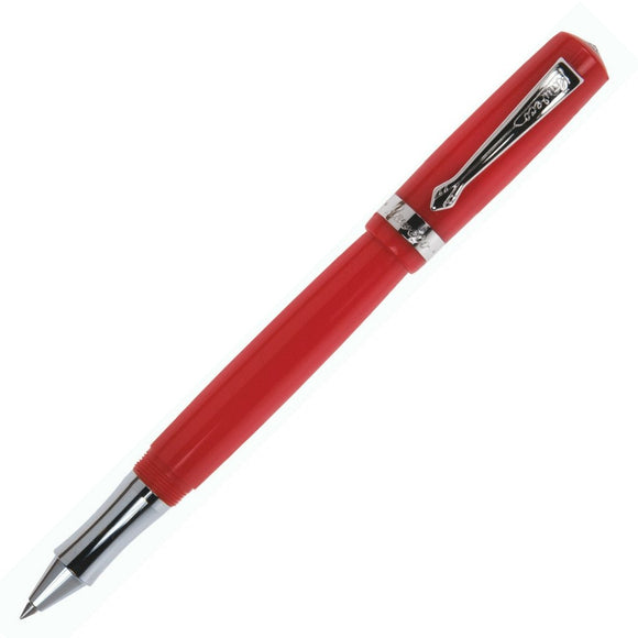 Kaweco Student Rollerball Pen - Red