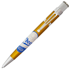 Retro 51 Tornado Speakeasy Rollerball Pen - Cheers (Beer)