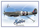 Retro 51 Tornado - Spitfire (Mann Inc Exclusive)