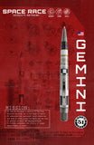 Retro 51 Tornado Space Race Rollerball Pen - Gemini