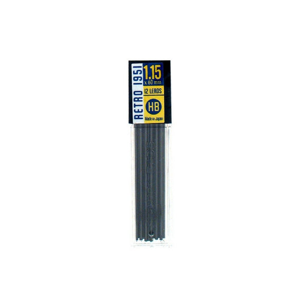 Retro 51 Tornado Pencil 1.15mm Leads