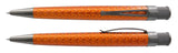 Retro 51 Tornado Rollerball Tread - Flare (Orange)