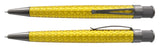 Retro 51 Tornado Rollerball Tread - Spark (Yellow)