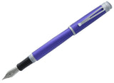 Retro 51 Tornado EXT Fountain Pen - Ultraviolet