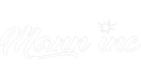 Mann Inc Ltd