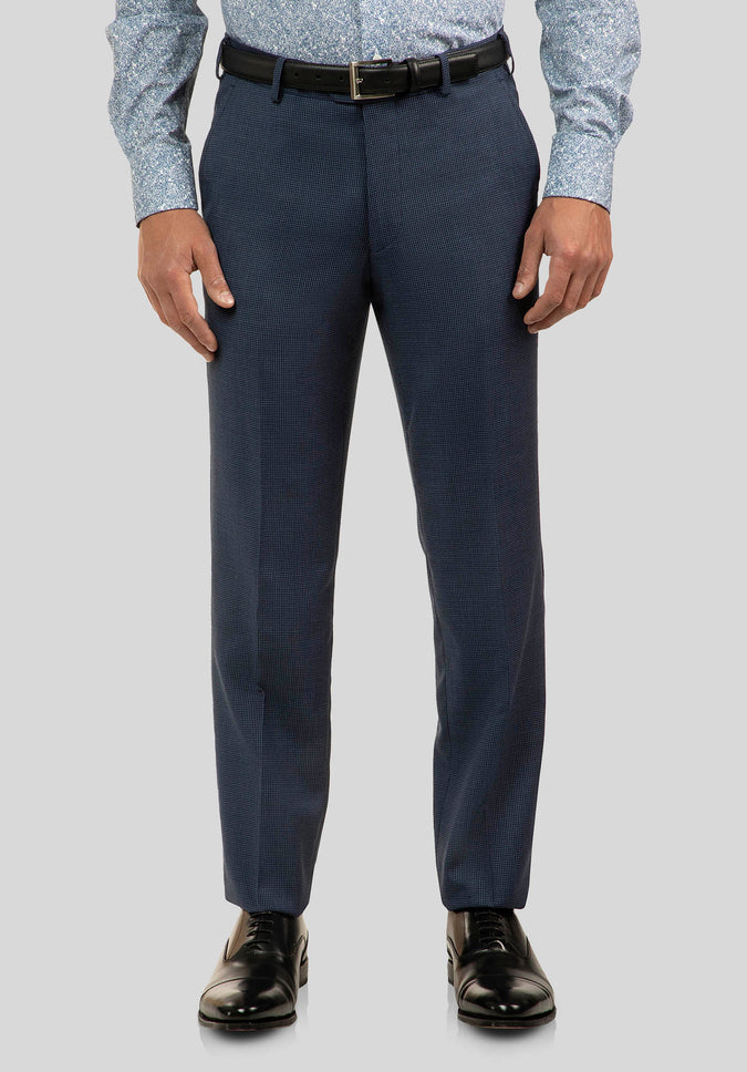 INTERCEPTOR TROUSER FCJ336 - Blue