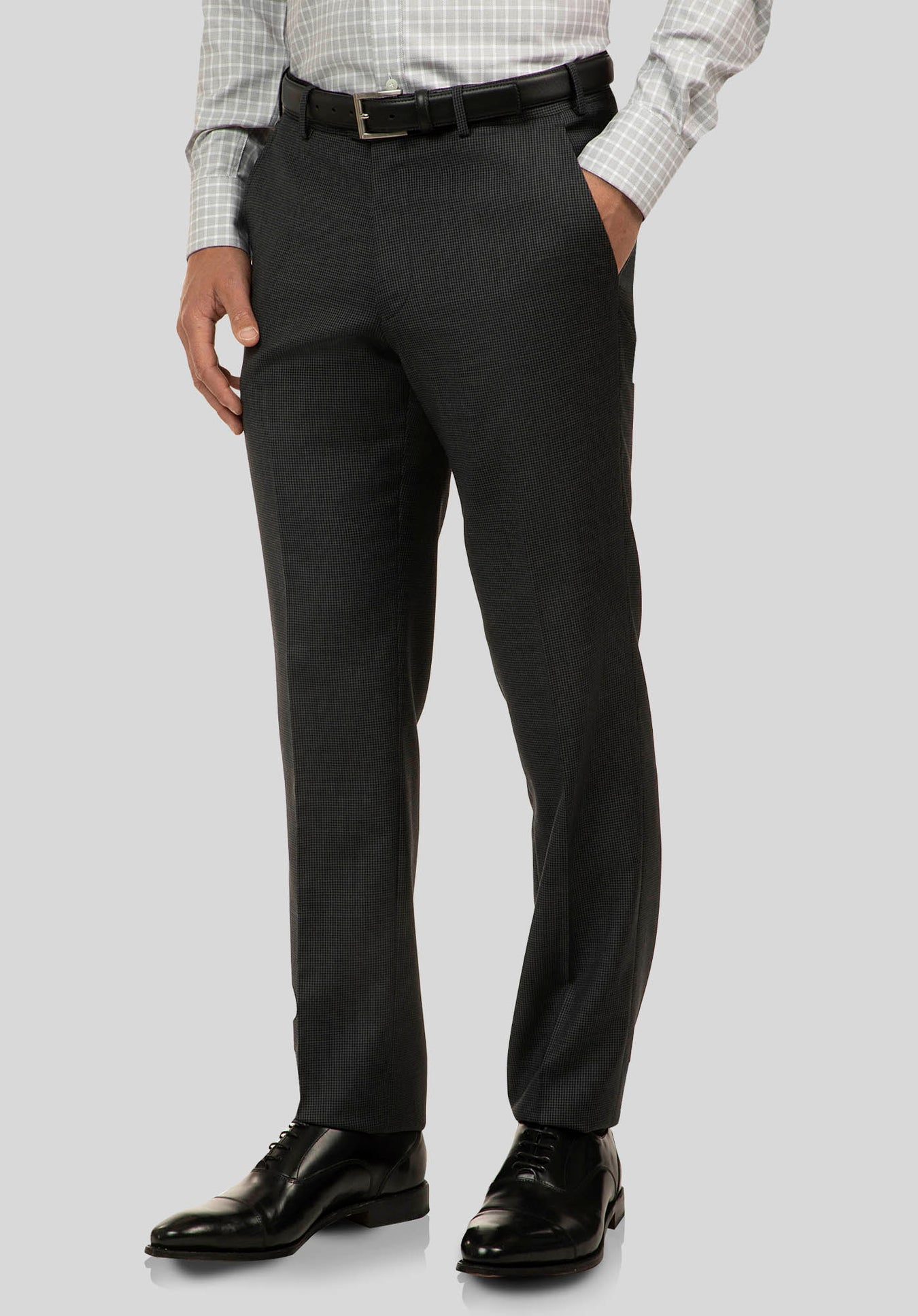 INTERCEPTOR TROUSER FCJ336 - Charcoal