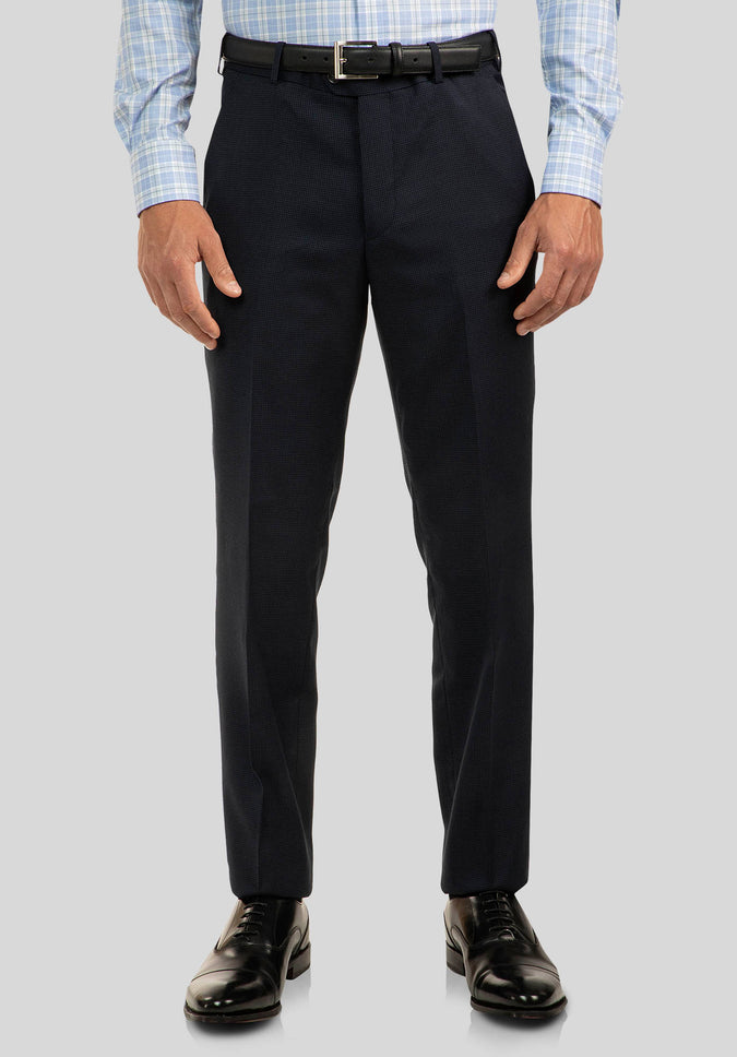 INTERCEPTOR TROUSER FCJ336 - Navy