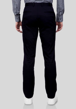 HELM CHINO FME522 - Navy