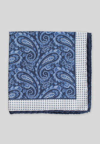Joe Black Pocket Squares
