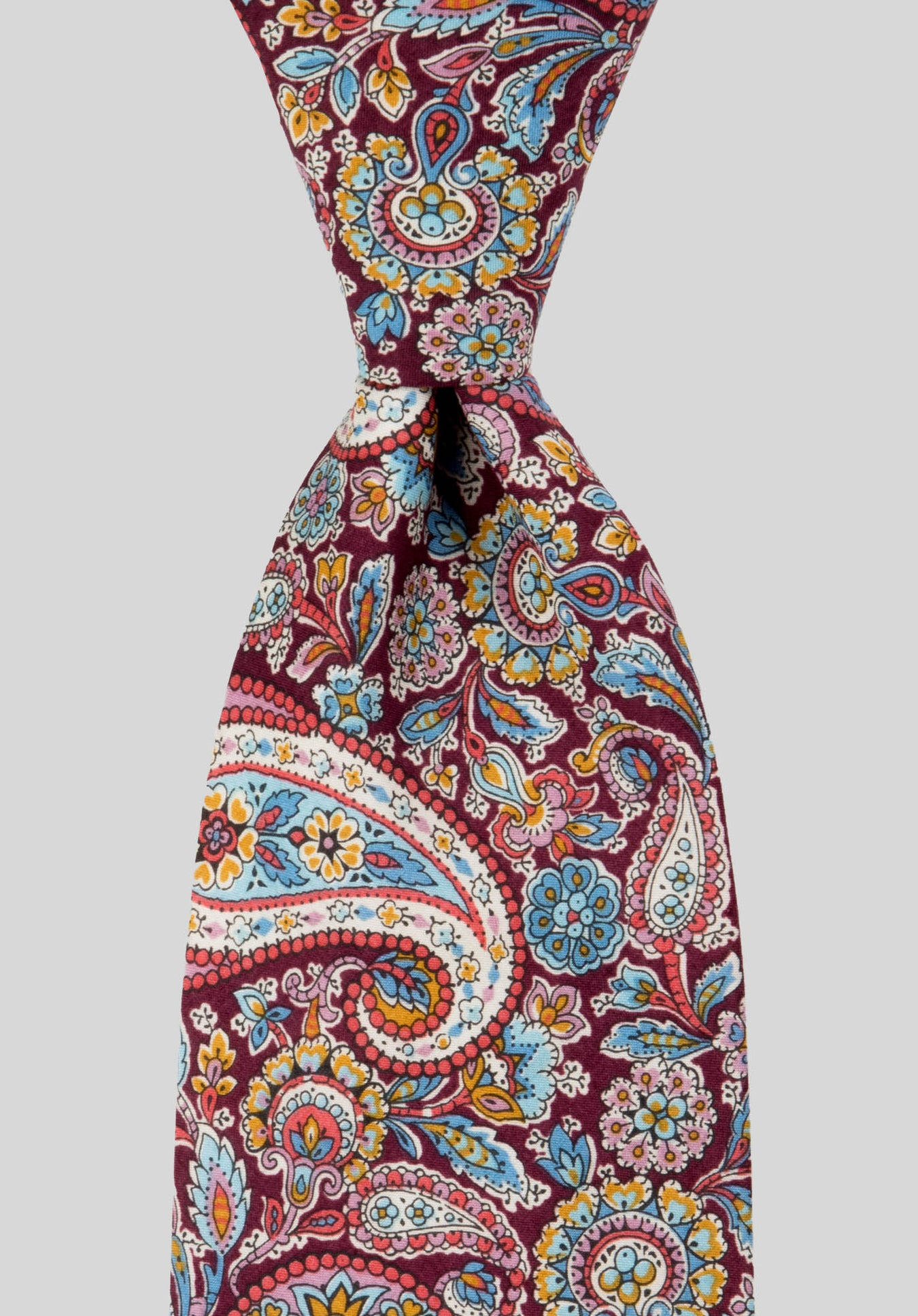LIBERTY LEE MANOR 7.5CM TIE  - Multi