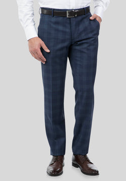 RAZOR TROUSER FJI896 - Dark Blue