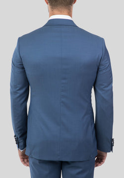 CONQUEST JACKET FJI900 - Blue