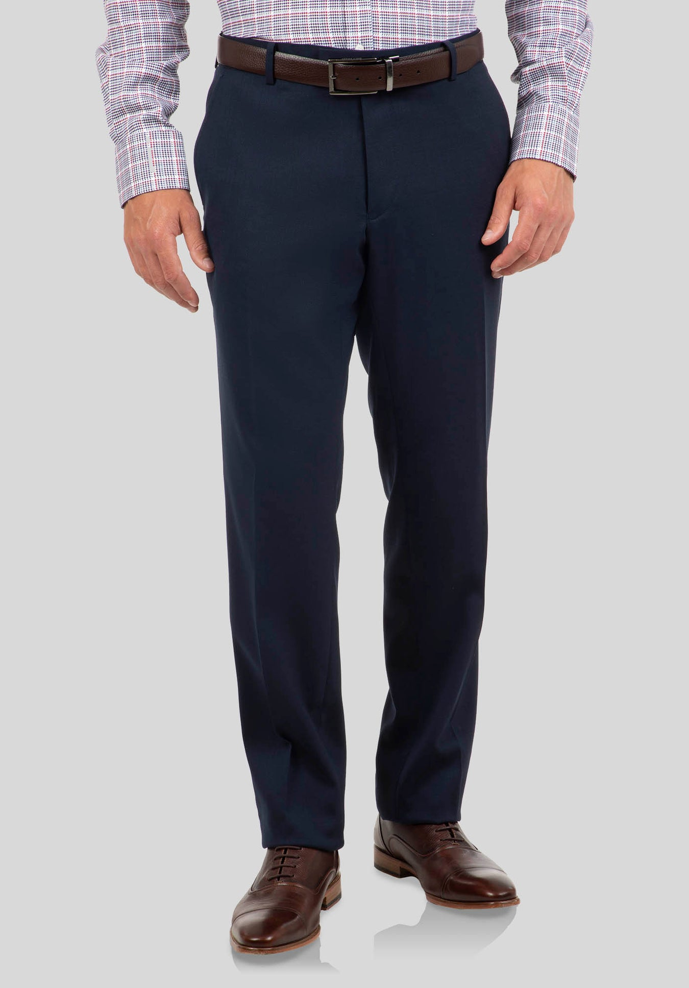 RAZOR TRAVEL TROUSER FJK833 - Navy