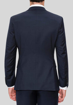 ANCHOR JACKET FJV032 - Navy