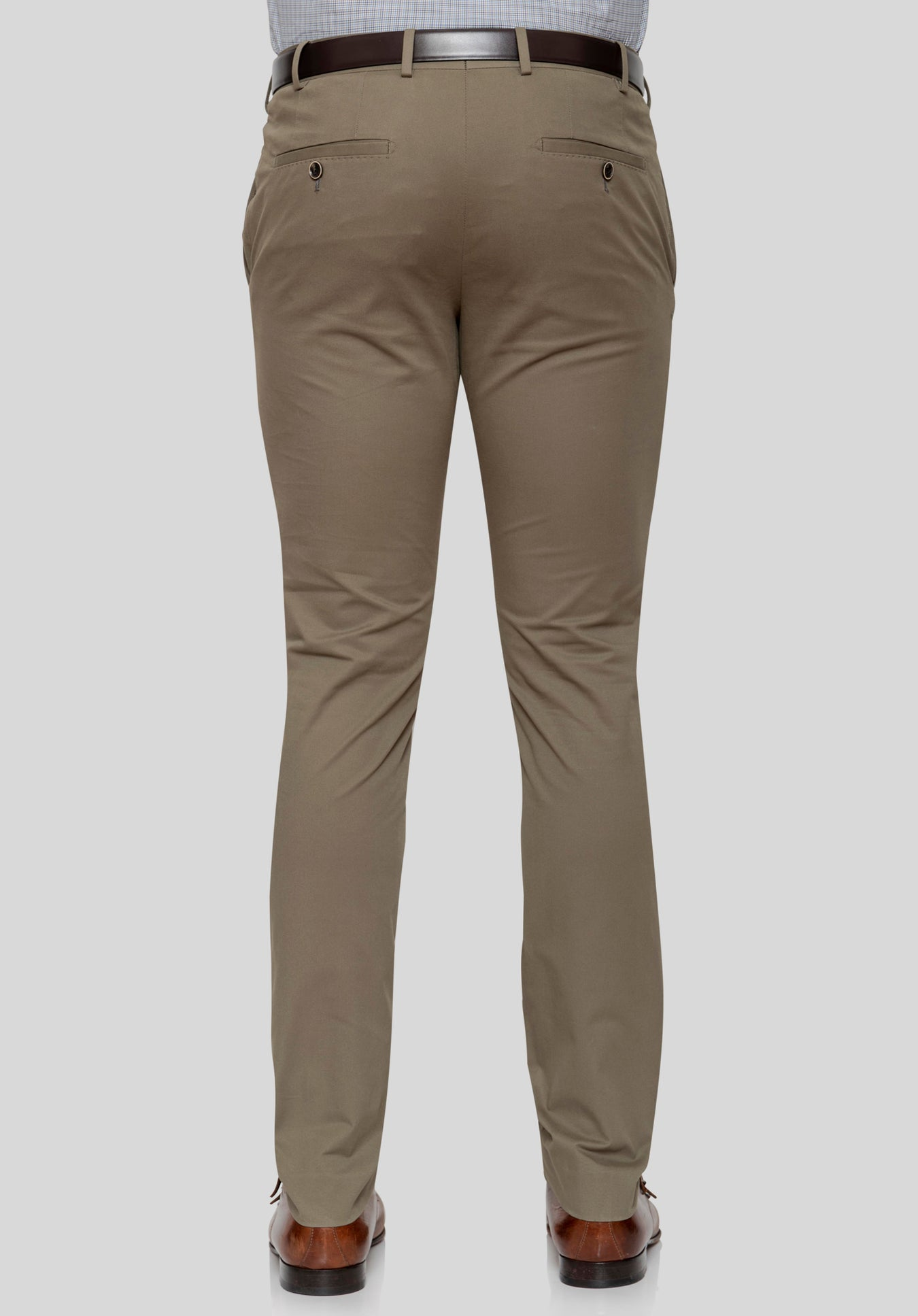 BEACON CHINO FJF975 - Khaki