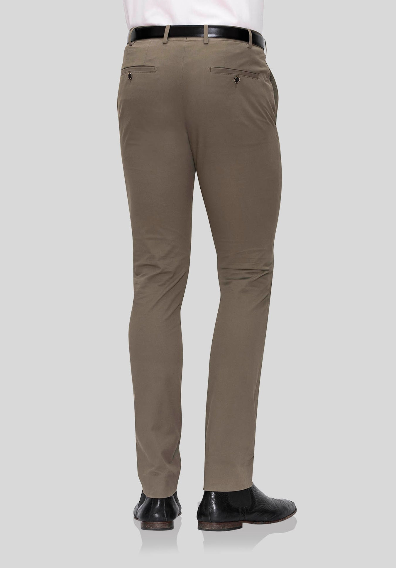 BEACON CHINO FJF975 - Olive