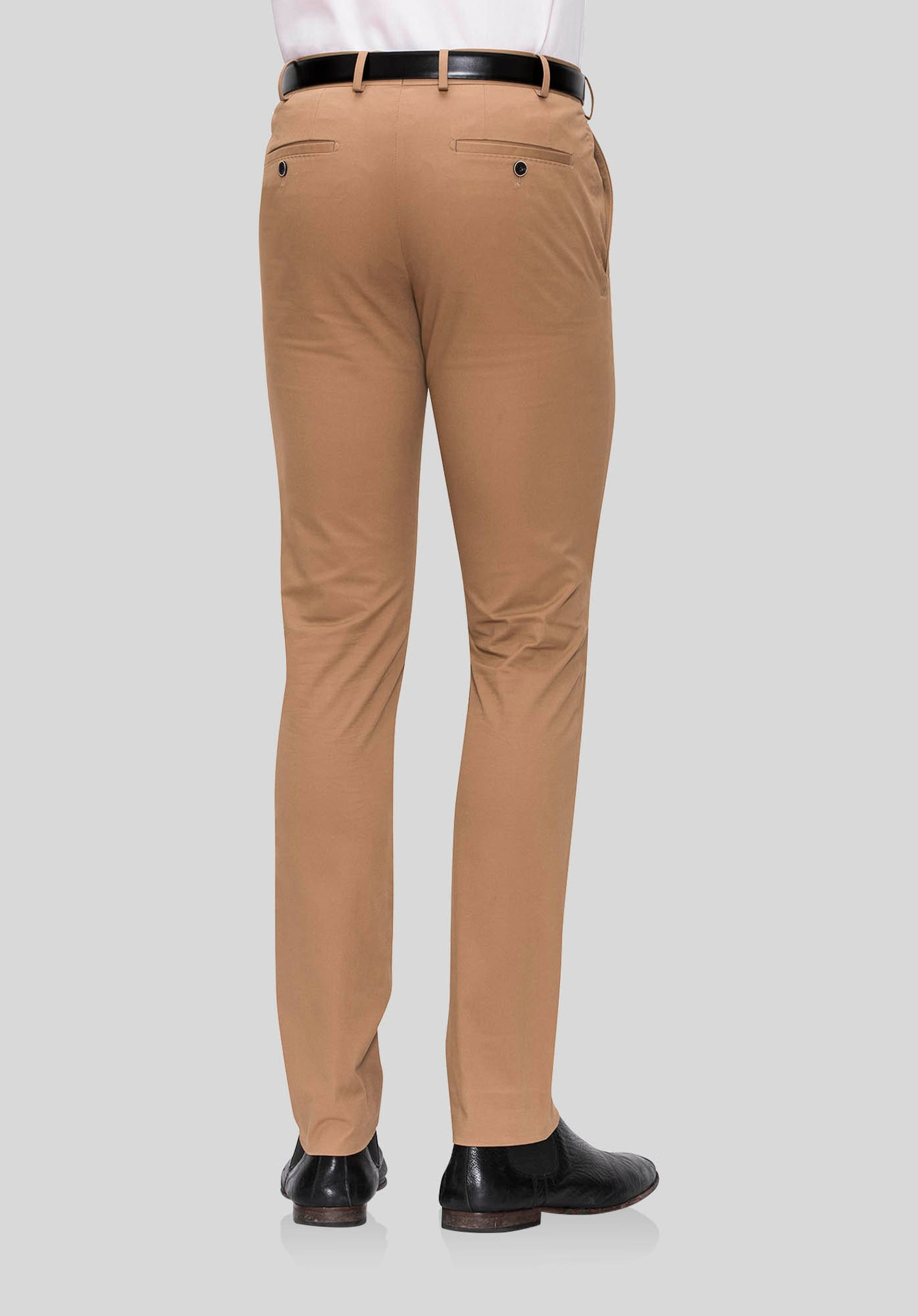 BEACON CHINO FJF975 - Toffee