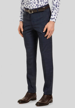 JACK TROUSER FUJ546 - Denim
