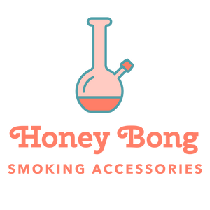 honey bong logo