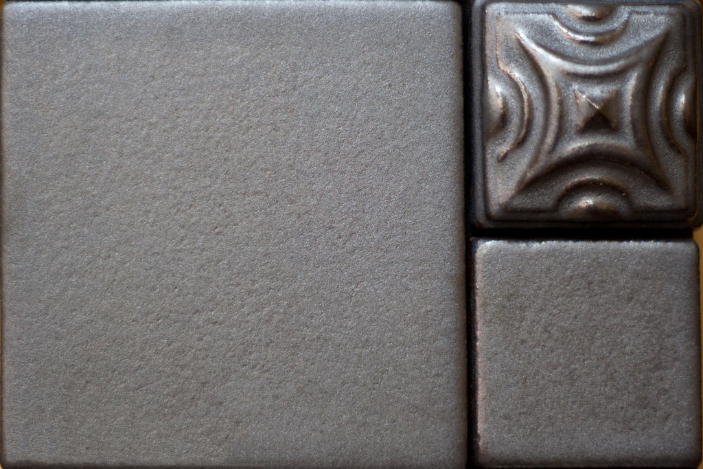 Silver Glimmer - Tiles in Every Essential Color