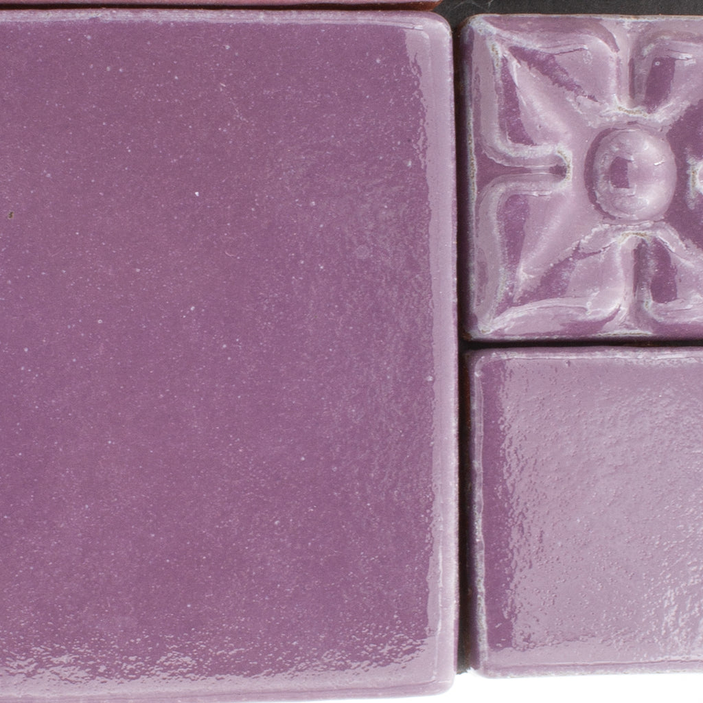 Grape - Tiles in Every Essential Color