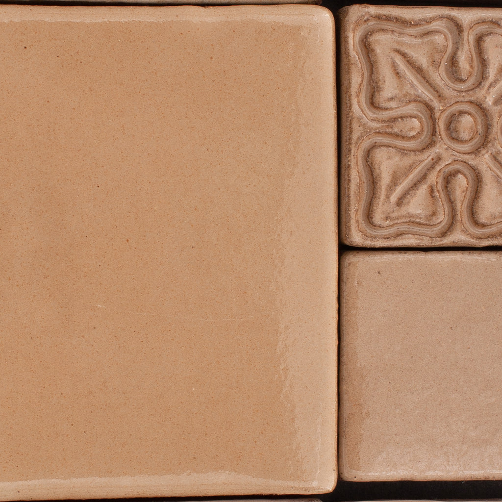 Latte - Tiles in Every Essential Color