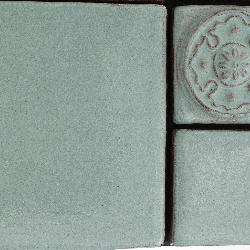 Cool Mint - Tiles in Every Essential Color