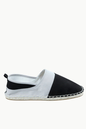 Men's Colorblock Urban Espadrilles