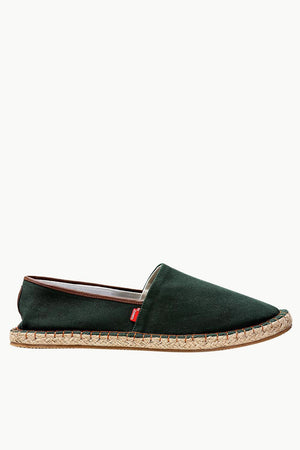 Canvas Twill Spanish Espadrilles