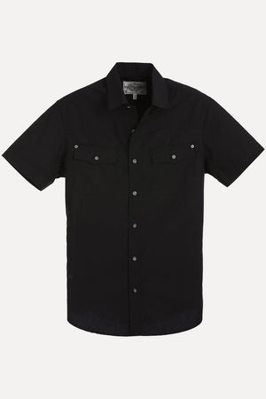 Casual Shirt with Detailed Pockets