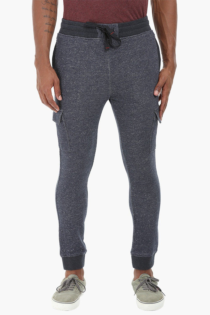 Cuff Jogger Fleece Sweatpants