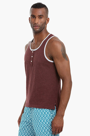 Essential Tailored Tank