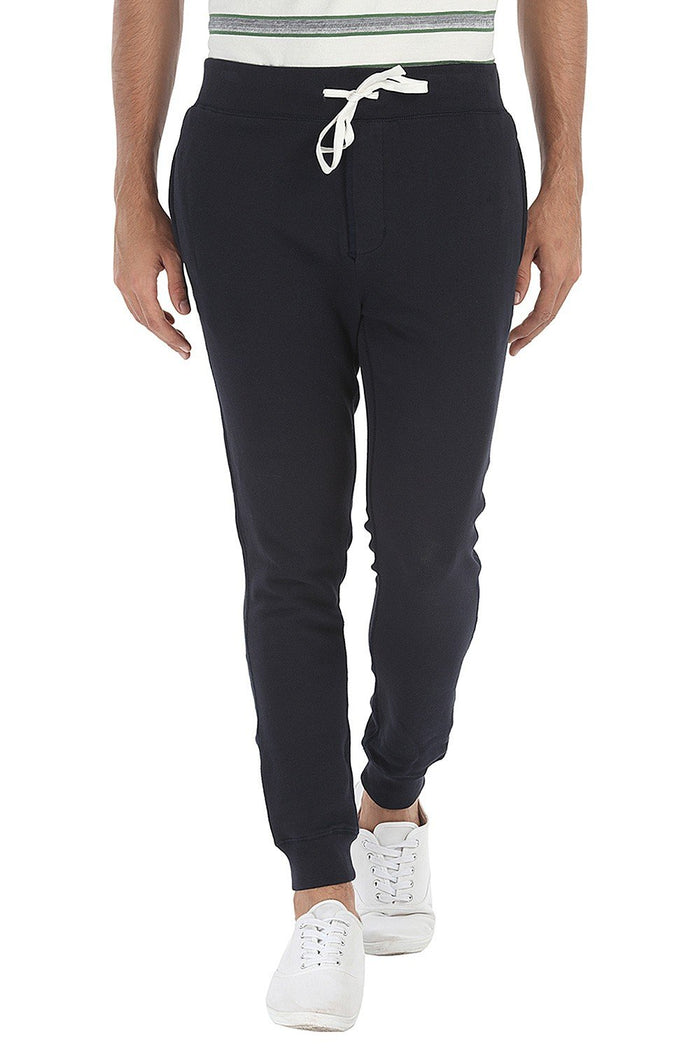 Solid Fleece Sweatpants