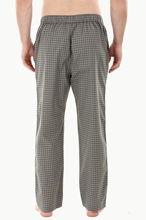 Gingham Check Lightweight Pyjamas