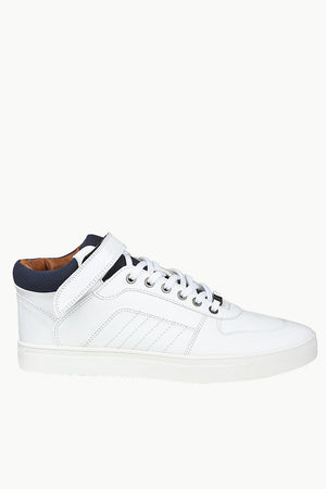 High Ankle Snap Strap Plimsolls