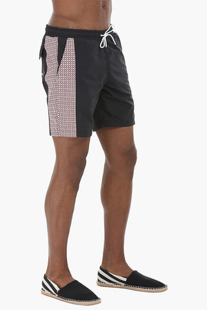 Low Tide Nylon Swimshorts