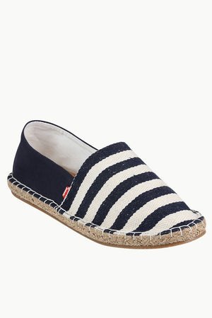 Nautical Board Stripe Espadrilles