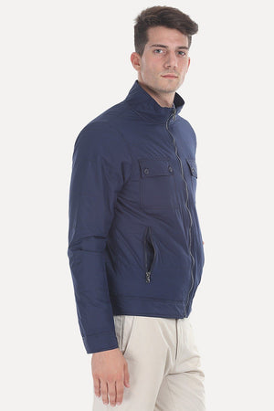 Full Sleeve Polyester Padded Jacket