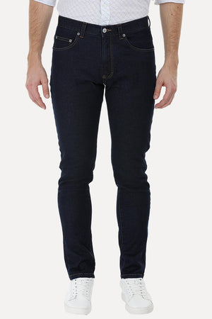 Stretchable Dapper Denim Jeans
