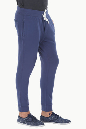 Solid Soft Fleece Cotton Sweatpants