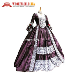 Quick View · Gothic Marie Antoinette Victorian Ball Gown Renaissance Wench  Gothic Princess Dress Ball Gown Vampire Theatre Halloween ... d26756006d0a