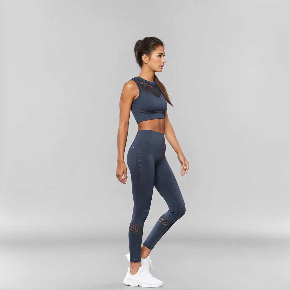 Langley Seamless Sports BH Atlantic